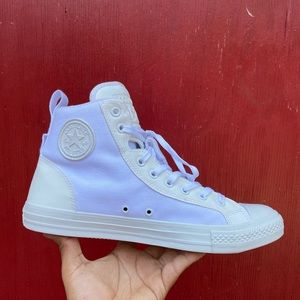 Converse Chuck Taylor Hightop white